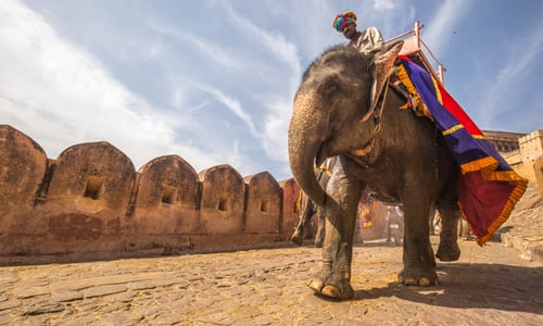 North India Tourism And Culture