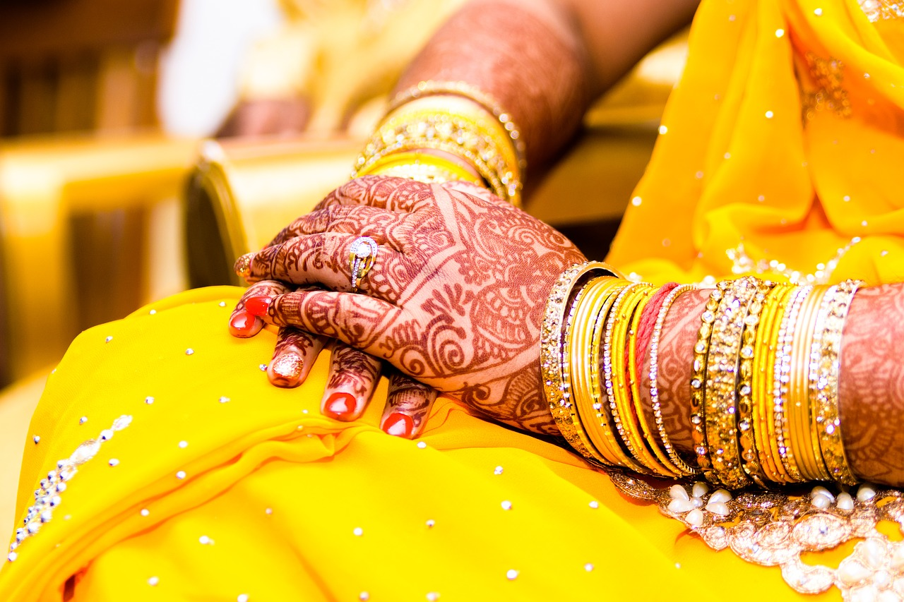 indian marriage culture